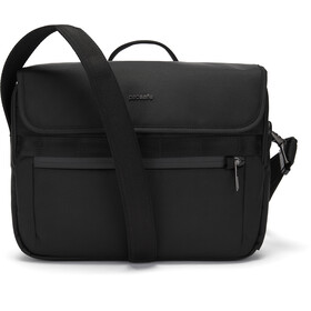 Pacsafe Metrosafe X Messenger Bag, black